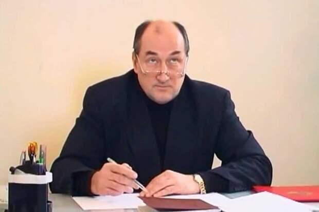Николай Воронин и Майкрофт Холмс: какими ролями запомнился Борис Клюев
