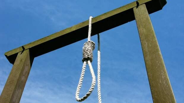 """Возможность отмены моратория на смертную казнь в РФ обсудят в медиацентре """"Патриот"""""""