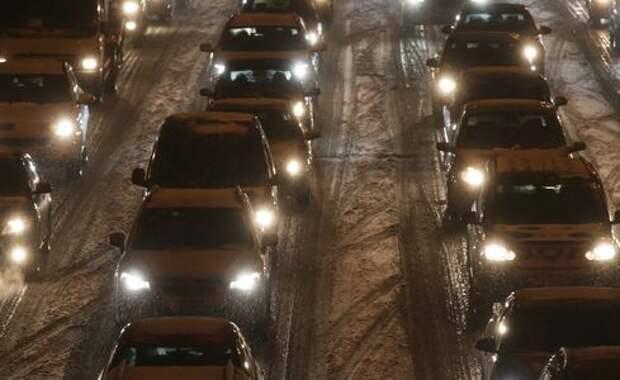Камеры фотовидеофиксации начали выявлять «слепые» автомобили