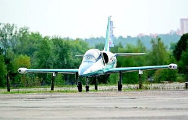 Самолет из прошлого