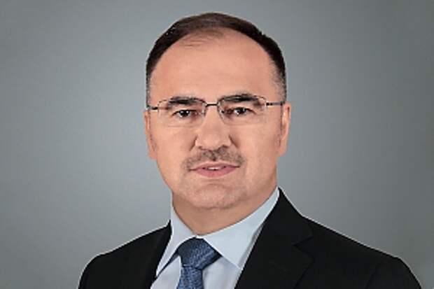 Антон Дроздов