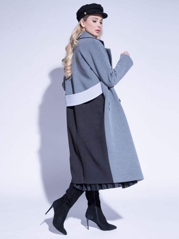 25 дизайнерских идей для пальто