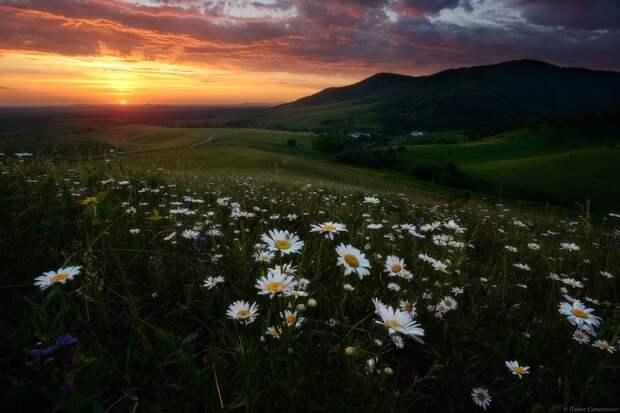 Красоты России (фото)