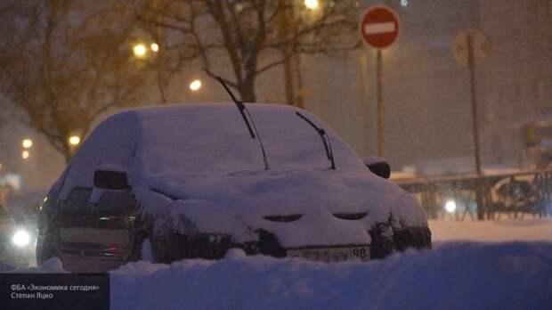 Эксперт рассказал, как правильно прогреть машину зимой