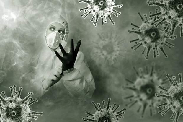 Российский иммунолог назвал одышку одним из признаков коронавируса
