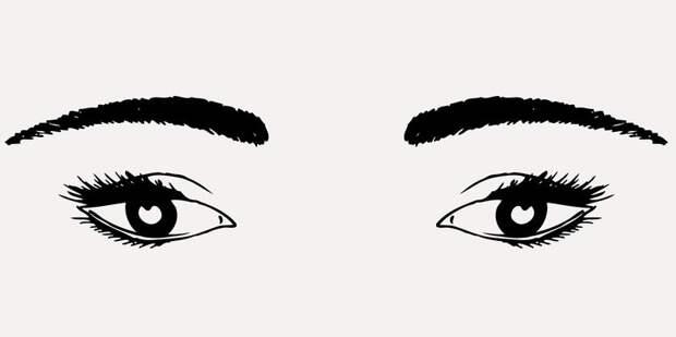 7 форм бровей, которые сделают вас моложе и подойдут любому типу лица.