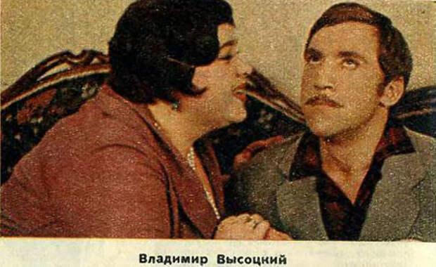 "Как Леонид Гайдай мадам Грицацуеву для ""12 стульев"" искал"