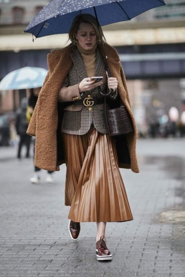 Модный образ на каждый день 25