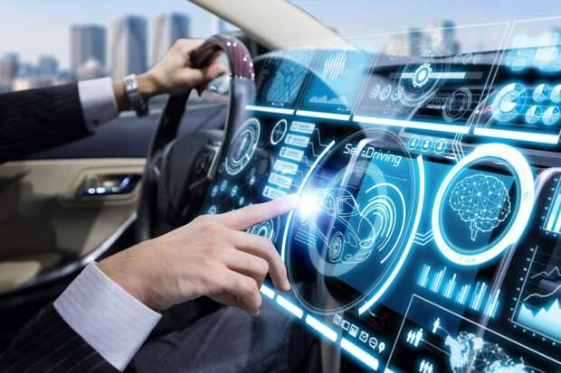 Автомобили перестают быть «умными»