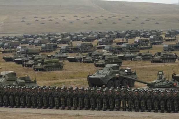 Экс-глава Генштаба ВСУ рассказал о подготовке к штурму российских городов