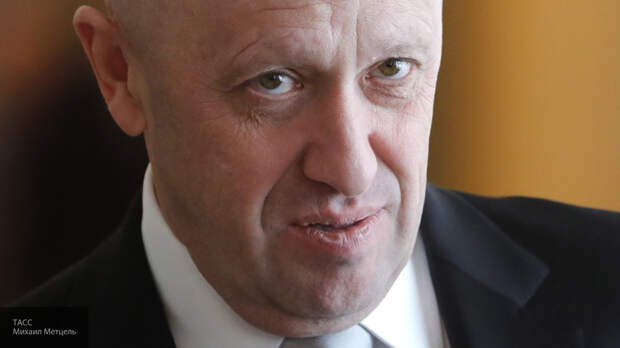«Никаких заказов из Кремля я не получаю»: Пригожин ответил «Правде.ру»