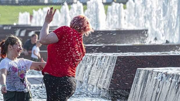 Синоптики рассказали о погоде в Москве 26 июля