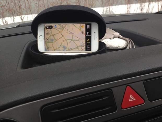 10 вещей, которые должны быть в машине у каждый женщины, что бы ни думали об этом мужчины
