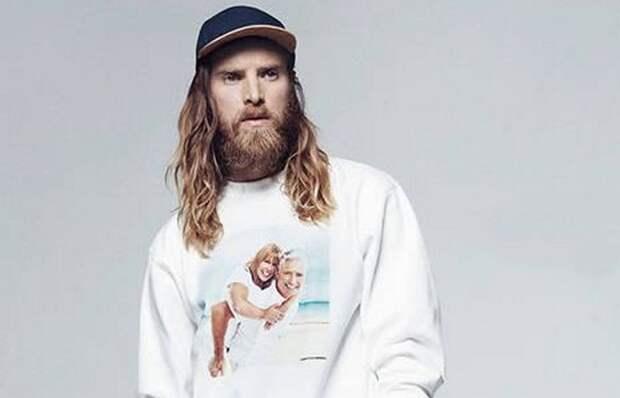 Зимний прикол: свитера с фотографиями.