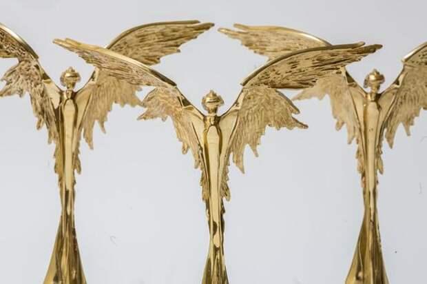 Александр Паль пропустил церемонию награждения премии «Ника» в номинации «лучший актер»