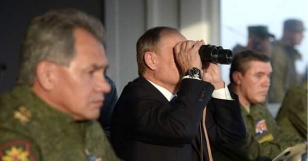 Русские врываются, вразумляют по сусалам и удаляются, поставив точку