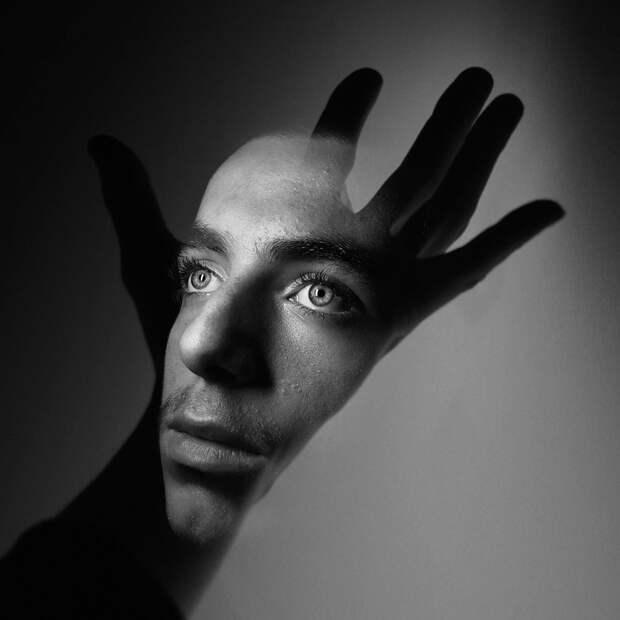 Лучшие черно-белые фотографии 2020