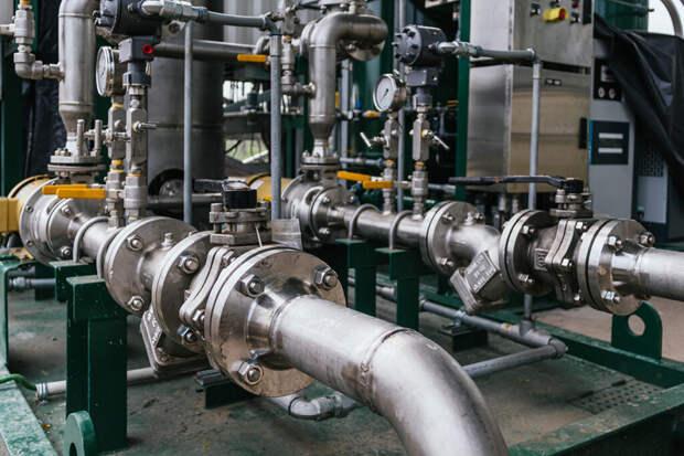 Росстат сообщил о сокращении доли нефти и газа в ВВП России