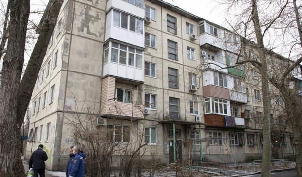 Жители дома вростовском переулке Кривошлыковском неверят экспертизе