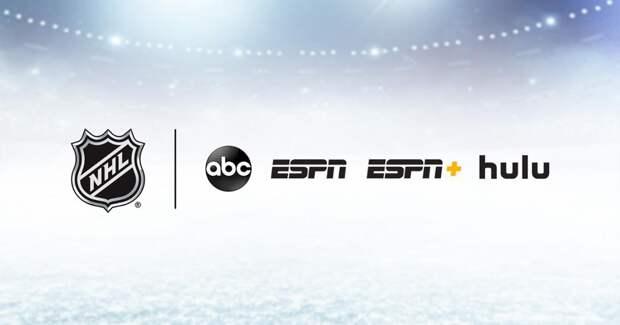 Disney выкупила права на НХЛ