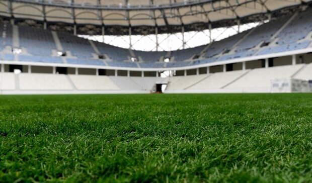 В Башкирии ввели временный запрет на посещение спортивных мероприятий в помещениях