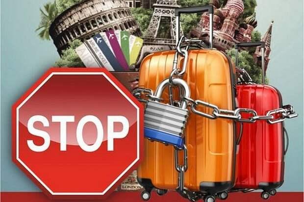 С этими вещами вас не выпустят из страны! Опасные сувениры