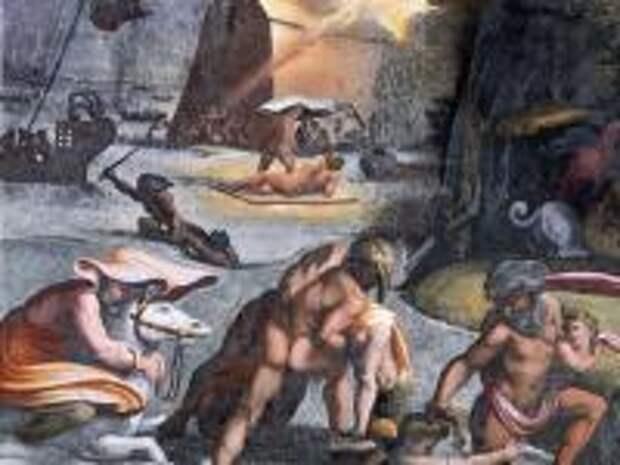 Всемирный Потоп: к каким выводам пришли исследователи в XIX веке