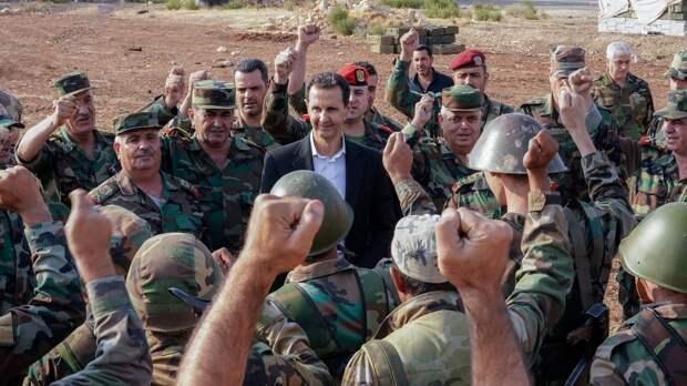Войска США в Сирии концентрируют усилия на захвате нефти в Заевфратье