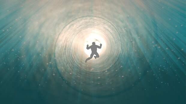 Смерти не существует: ученый сделал громкое заявление