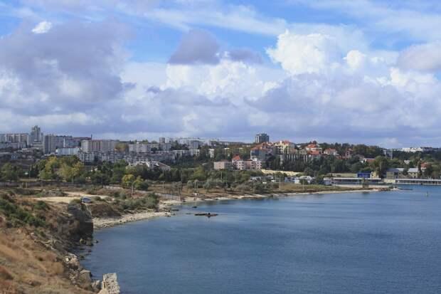 На поддержку пострадавшей экономики в Севастополе выделят 803 миллиона