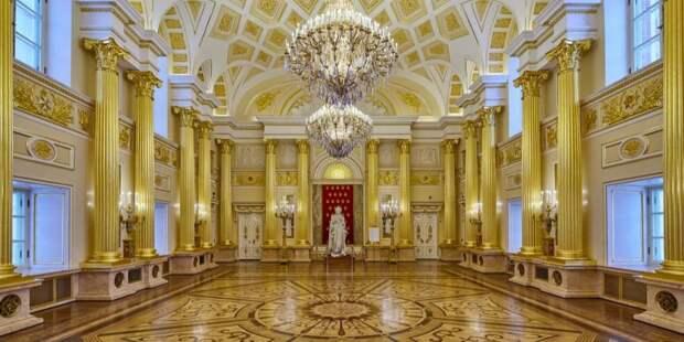 В Москве музеи выступили с инициативой создать у себя COVID-free зоны со следующей недели / Фото: М.Денисов, mos.ru