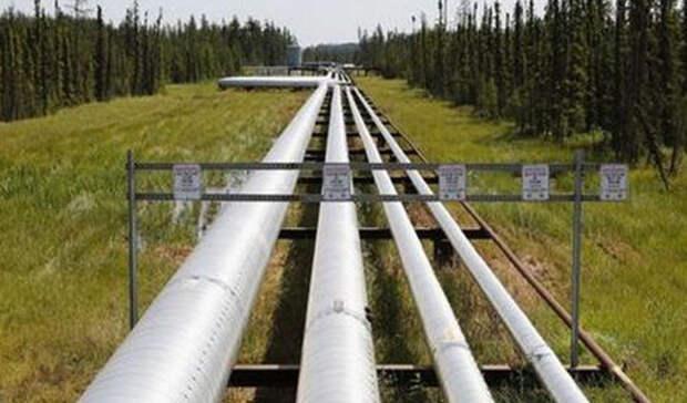 На$2,7 затонну повышается вРФэкспортная пошлина нанефть
