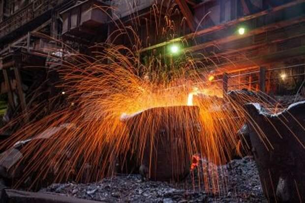 Минфин РФ считает необходимой налоговую донастройку в металлургии
