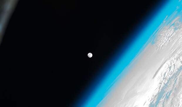 За последние 40 лет стратосфера Земли стала тоньше на 400 метров