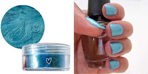BeautyProducts09 Необычные способы применения обычных косметических средств