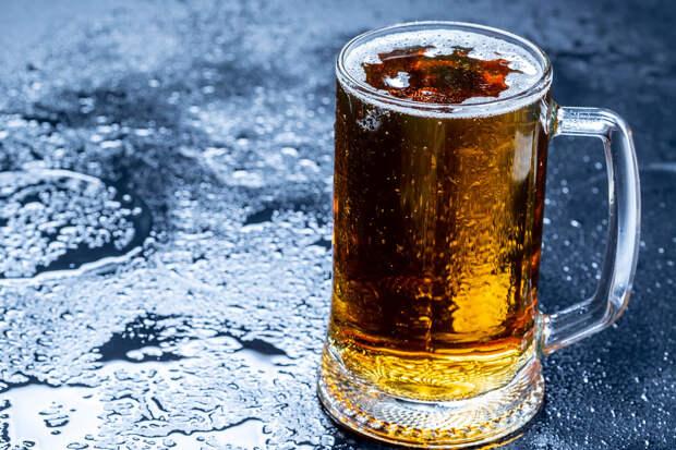 Ученые подсчитали, сколько пузырьков в стакане пива