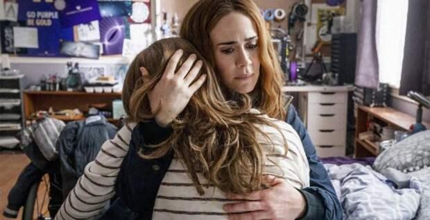 Незакрытые гештальты: кино про сложные отношения матери и дочери