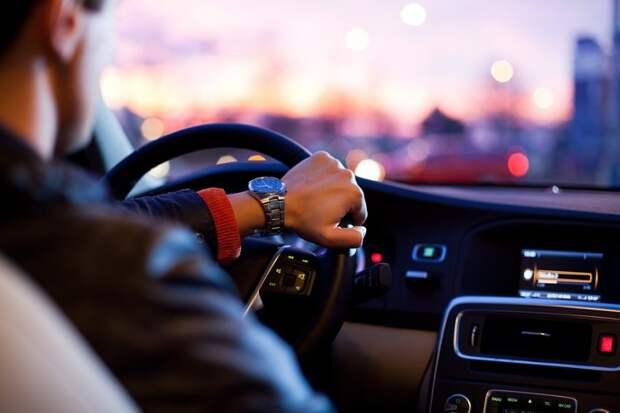 Автомобиль/ Фото pixabay.com