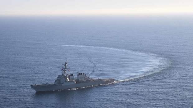 Камикадзе: соцсети раскритиковали слова экс-адмирала ВМС США о конфликте с РФ