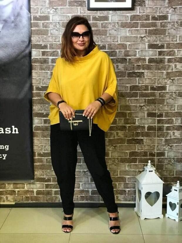 Время расцвета и обновления: мода весна-лето 2021 для женщин за 40