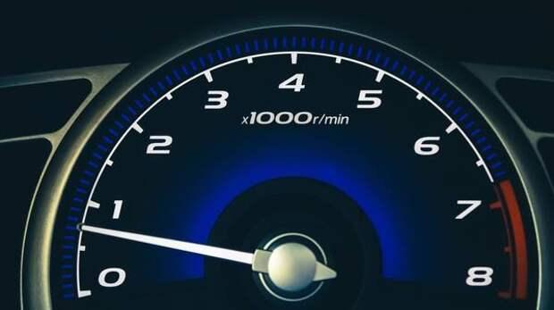 Водителям в России объяснили, почему мотор нуждается в работе на высоких оборотах