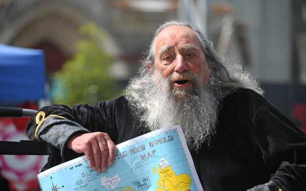 Волшебника из Новой Зеландии уволили за несоответствие облику города