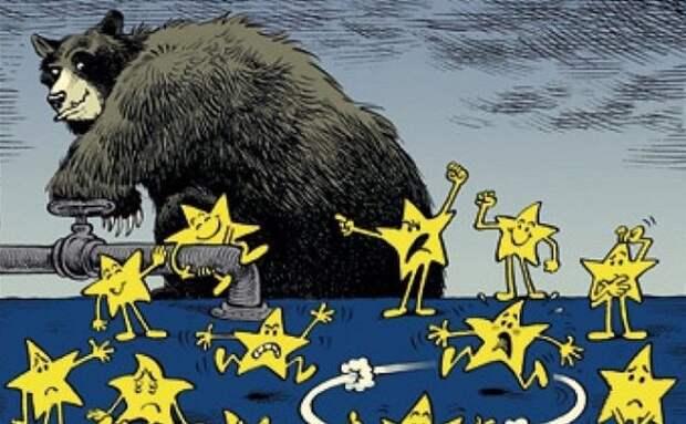 Что такое европейский прагматизм и почему его не существует