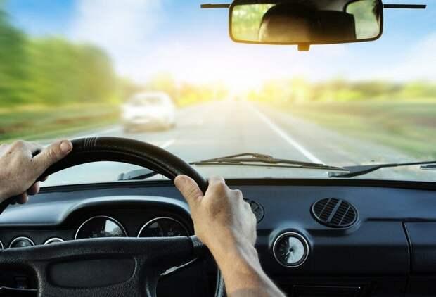 """""""Золотые"""" и важные правила вождения и советы водителю."""