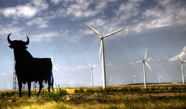 Испании хватит «зеленых» IPO