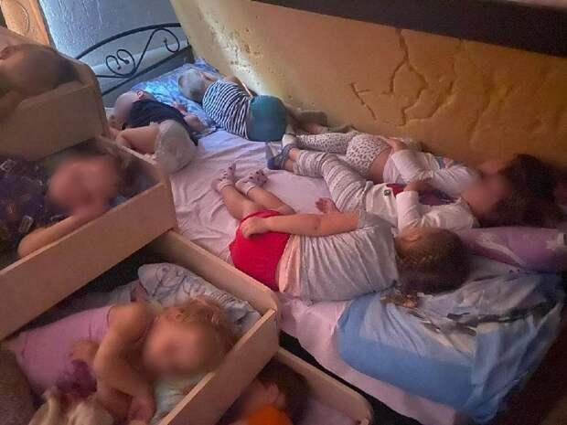 В Краснодаре закрыли частный детсад без лицензии