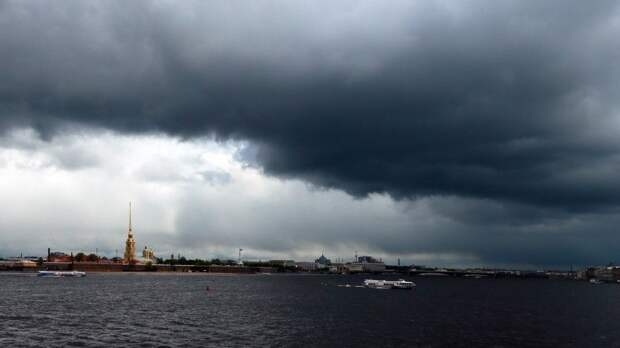 Москвичам пообещали рекордную за140 лет жару
