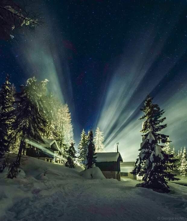 zemlya i nebo 3 Победители фотоконкурса «Земля и небо»
