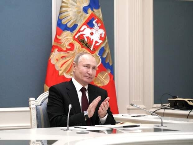 Автор книг о России Дэвид Саттер: Путинский режим «дряхлеет» и становится все более коррумпированным