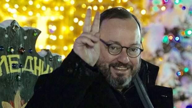 """Публицист Белковский представил альтернативу """"Умному голосованию"""" Навального"""